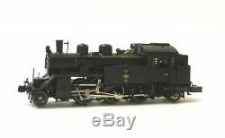 2022-1 KATO 12 Model train N gauge JNR steam locomotive F/S from Japan