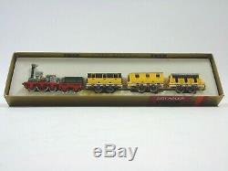 #5210000 Trix HO Gauge Scale Der Adler Vintage Model Railway Train Wagons Boxed