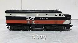 6-2023 Lionel Union Pacific Twin A Alco Locomotive Engines O Gauge Model Train