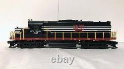6-28507 Lionel New Haven ALCO C-420 Command Locomotive O Gauge Model Train