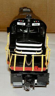 ALCO C-420 Command Locomotive O Gauge 6-28507 Lionel New Haven Model Train 213O