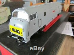 Ace Trains Red Tree Models O Gauge 2/3 Rail Warship E32 Diesel Loco Name Greyho