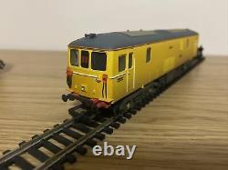 Britannia Pacific Models Class 73 Network Rail Conversion De-icer Train 00 Gauge