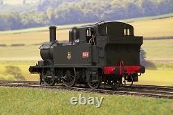 Dapol 58xx Class British Railway BR Early Crest Black 5819 O gauge 0 Model Train
