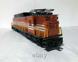 EF403 Williams New Haven EF-4 Power A Locomotive Engine O Gauge Model Train