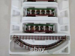 Egger-Bahn Train Balladeur Decauville 711000 HOe 009 Gauge Model Railway Jouef