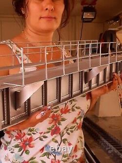 G Scale MainlineBridges 24 Deck Girder Model Bridge G Gauge Trains