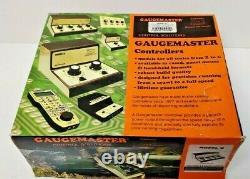 Gaugemaster Model Q DC 4 Track Model Railway Train Controller Working OO N Gauge