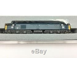 Graham Farish (371-176) N Gauge Class 40 DIESEL 40052 BR BLUE Model Train