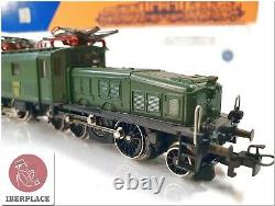 H0 187 Scale Ho Model Railways Locomotive Roco 4149-B Krokodil Br1189 ÖBB