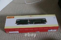 HORNBY R3262 DCR CLASS 31 31452 MODEL TRAIN oo gauge
