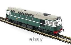 Heljan Class 27 D5349 Green OO Gauge Diesel Model Train HN2725