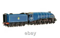 Hornby BR A4 Class 4 6 2 60022 Mallard Era 4 OO Gauge Model Train R3737