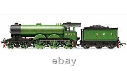 Hornby LNER B12 Class 4-6-0 8527 Era 3 OO Gauge Model Train R3544