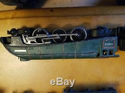 Hornby Locomotive Train MALLARD No 60022 OO Gauge Model Railway