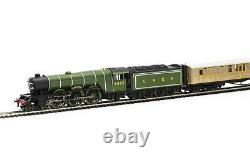 Hornby R1255M FLYING SCOTSMAN TRAIN SET OO gauge 2020 Model