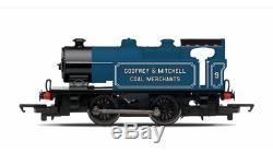 Hornby R1265 Family Fun Starter Pack Complete Train Set Model Railway OO Gauge
