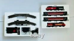 Hornby Virgin Trains 125 OO Gauge Train Set Model Railways Starter Oval R1080