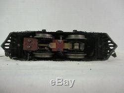 Ives 3218 Cast Iron O Gauge Locomotive Engine Vintage Model Railway Train B64-88