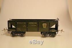 Ives Railway Lines #194 Hopper Standard Gauge Vintage Pre War Model Train