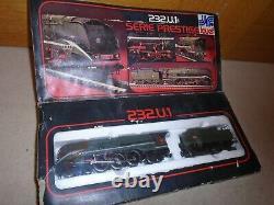 Jouef Serie Prestige 232. U. 1 Locomotive for HO Gauge Model Railway Train Sets