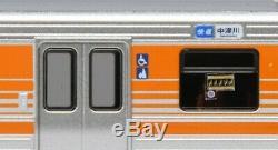 KATO 10-1530 N gauge 313 series 8000 series Chuo Main Line 3-Car Set Model Train