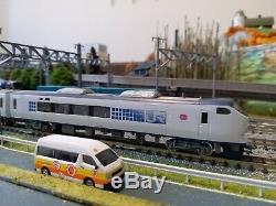 KATO 10-385 281 Series HARUKA, 6 car-set, N Gauge Model Train