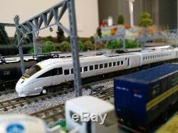 KATO 10-410 885 Series KAMOME, 6 car-set, N Gauge Model Train