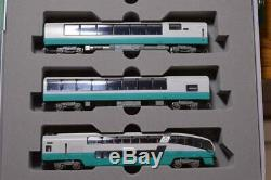 KATO 10-474 N gauge 251 Super View Odoriko New Color Train Railroad Model