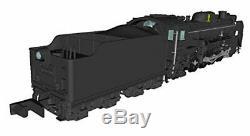 KATO 2016-8 N Gauge D51 200 Model Train Steam Locomotive genuine japan