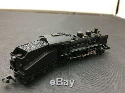 KATO 2020-1 N Gauge C56 Koza Line Train Model Steam Locomotive f/s /w from jpn