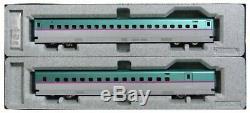 KATO 3-517 HO Gauge E5Series Shinkansen Hayabusa Increase 2-Car Set Train Model