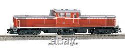KATO HO Gauge DD51 Warm Terrain 1-702 Model Train Diesel Locomotive