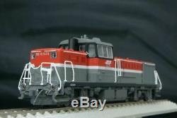 KATO HO Gauge DE10 JR Freight Update Color 1-705 Model Train Diesel Locomotive