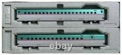 KATO HO Gauge E5 Series Shinkansen Hayabusa Add-on 2-Car Set 3-517 Model Train