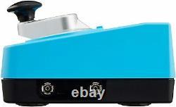 KATO HO Gauge Unitrack HM1 R670 Endless Track Basic Set 3-105 Model Train