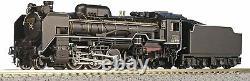 KATO N Gauge 2016-8 D51 200 Model Train Steam Locomotive