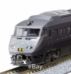 KATO N Gauge 787 Series Around The Kyushu 7-Car Set 10-1540 Model Train