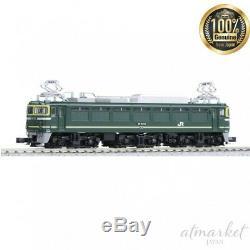 KATO N Gauge EF 81 Twilight Express Color 3066-2 Train Model Electric Locomotive