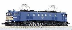 KATO N Gauge EF58 35 Nagaoka Driver 3056 Model Train Electric Locomotive