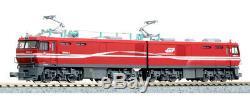 KATO N Gauge EH800 3086 Model Train Electric Locomotive