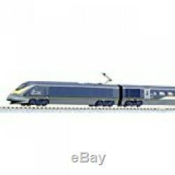 KATO N-Gauge Euro Star New Paint 8cars Set 10-1297 Model Train