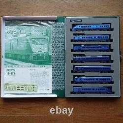 KATO N Gauge KATO 10-288 883 series Sonic renewal car 7 car Set Model Mini Train