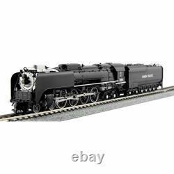 KATO N Gauge Scale UP FEF-3 #844 Black 12605-2 Steam Locomotive Model Train