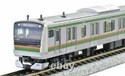 KATO N Gauge Series E233 3000 Tokaido Line, Ueno Tokyo Line 10-026 Model Train