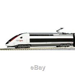 KATO N Gauge TGV Lyria Lilia 10 Car Set 10-1325 Model Train