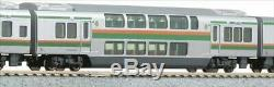 KATO N Scale E233 3000 Tokaido Line, Ueno Tokyo Line 10-026 Model Train N Gauge