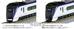 KATO N Scale E353 Azusa Kaiji Basic Set 4 Cars 10-1522 Model Train N Gauge New