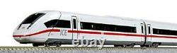 KATO N Scale N Gauge ICE4 7-car basic set 10-1512 Model train Train from JAPAN