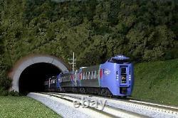 KATO N gauge 10-1695 Kiha 283 series Ozora 6-car set Model train Japan diesel